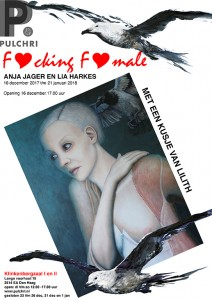 Uitnodiging Anja en Lia, site