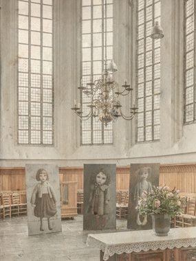Kloosterkerk, koor